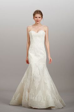 Jovani 2013 Fall Bridal Collection