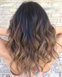 """316 Likes, 2 Comments - Claremont Salon Kut Haus (@kuthaus_claremont) on Instagram: """"Subtle balayage/ombré  by the talented @julieatkuthaus"""""""