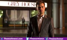 Fifty Shades Darker is now on the line as this is the upcoming sequel of series Fifty Shades in this sequel the leading actor Jamie Dornan is going to fully nude to full fill the desire of many fans.
