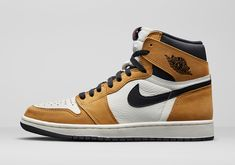 ebc25d1e71d0 The Air Jordan 1 Retro High OG Rookie Of The Year Will Release In Unisex  Sizes