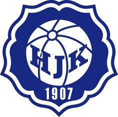 Helsinki Hjk Helsinki, Football Team Logos, Sports Logos, Sports Teams, Soccer Fifa, Jersey Atletico Madrid, European Soccer, Sporting, Iker Casillas