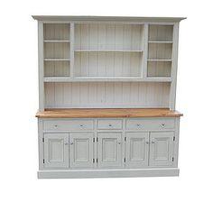Bespoke Handmade Dresser