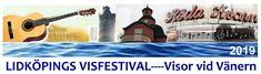 Lidköpings Visfestival 2019 Leonard Cohen, Michelangelo, Shakespeare, Science Fiction, Jazz, Movies, Movie Posters, Music, Films