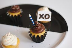 DIY Cupcake Ideas!