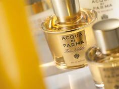#acquadiparma #feminine #fragrances #iris #nobile