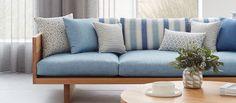 - Warwick Fabrics Ltd