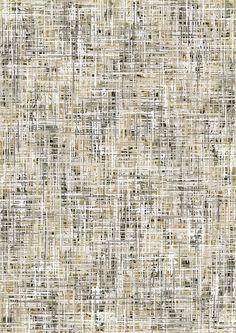 Diese Patterntapete kommt im Materialen-Design daher. Das Muster ist elegant und verleiht Ihrer Wand einen edlen Look.