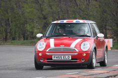 Red Mini Cooper Images 2