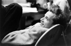 """Glenn Gould: """"I believe that the justification of art is the internal combustion it ignites in the hearts of men and not its shallow, externalized, public manifestations. The purpose of art is not the release of a momentary ejection of adrenalin but is, rather, the gradual, lifelong construction of a state of wonder and serenity."""""""