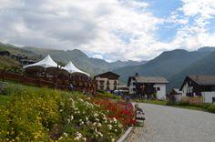 Chamois, la più piccola tra le Perle delle Alpi