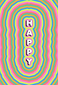 Happy Art Print by Tyler Spangler - X-Small Bedroom Wall Collage, Photo Wall Collage, Picture Wall, Wall Art, Trippy Wallpaper, Iphone Wallpaper, Wallpaper Backgrounds, Collage Poster, Photographie Street Art
