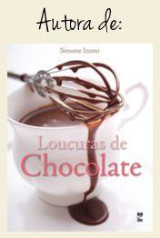 Torta Trufada de Maracujá   Blog Chocolatria
