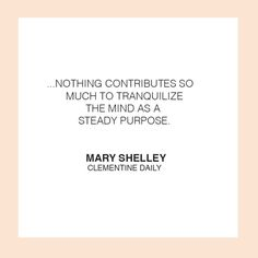 DAILY QUOTE: An inspirational quote to kick off your morning!