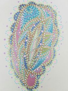 Pastels for Leilani 7.9.16 ja
