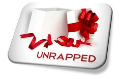 Un-'Rapped': #God #unwrapped His gift to rhyme in me which is why I'm not a #rapper. #STEELYourMind #InkWellSpoken