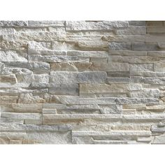 Desert Quartz Ledgestone Natural Stone Wall Tile 6x14 3