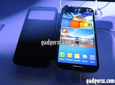 La versión del Galaxy S4 para Verizon es compatible con LTE 4G en el espectro AWS
