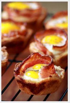 7 Christmas Morning Breakfast Ideas