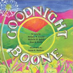 Alumni release children's book, Goodnight Boone | Appalachian Alumni Association | Appalachian State University