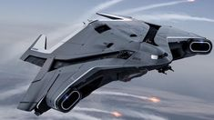 Abounding Star Citizen Ships Watches Best Picture For Aircraft photography For Your Taste You are looking for something, and it is going to tell you exactly what you ar Star Citizen, Spaceship Art, Spaceship Design, Science Fiction, Starship Concept, Sci Fi Spaceships, Sci Fi Ships, Concept Ships, Concept Cars