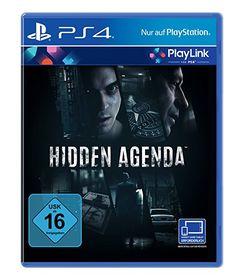 Hidden Agenda - [PlayStation 4] Until Dawn, Playstation, Hidden Agenda, Ps4 Games, Gaming, Videogames, Smartphone, Kids, Products