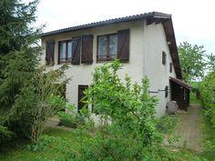 38300 Les Eparres House - For Sale