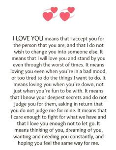 relationship scrapbook quotes and poems