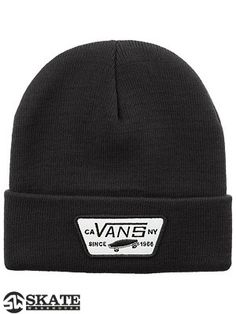 b03374679e2 really like the good vibes beanie from brandy along with this one Vans  Milford