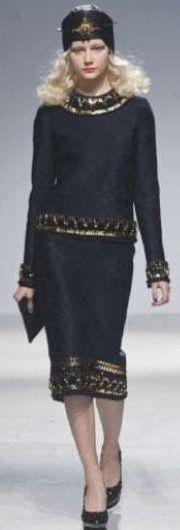 BOOK MODA | #mode #fashion #haute #couture #moda #manish #arora