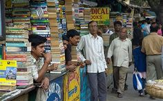 nelson's west indian readers   ... Indian writers telling Indian stories for Indian readers Photo: ALAMY