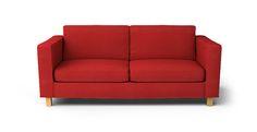 Karlanda 2 Seater Sofa Bed Slipcover - Comfort Works Custom Slipcovers £193