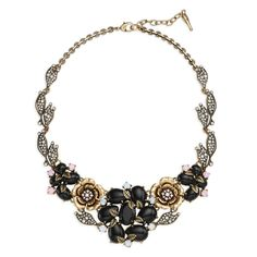 Timeless Jewelry for the timeless woman of today! How good would it look on a queen like you???  Visit us today and find out! Make the Dolce Statement Necklace $138 apart of your collection  https://www.chloeandisabel.com/boutique/lashaysjewelryexpess