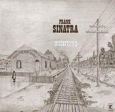 Frank Sinatra - Watertown on LP (Awaiting Repress)