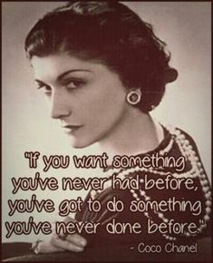 54 Ideas for quotes sassy woman coco chanel – fashion quotes inspirational Great Inspirational Quotes, Great Quotes, Me Quotes, Motivational Quotes, Girl Quotes, Wisdom Quotes, Funny Quotes, Chanel Outfit, Chanel Fashion