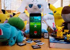 Pokémon GO para Windows Phone la petición llega ya a 50 mil firmas