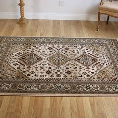 Afghan traditional rug [67x240cm] - #hall #runners #rugs