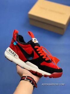 9b90183d7290 Men OFF-WHITE X Nike Craft Mars Yard Running Shoes SKU 127190-456 Online