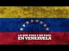 LO QUE PASA Y NO PASA EN VENEZUELA: LINEA DE TIEMPO 19 DE FEBRERO 2014