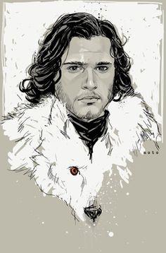 Jon Snow <3