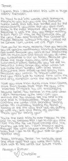 surprise birthday ideas for him boyfriends happy letter worksheet boyfriend gplusnick cute love letters