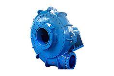 DOD Sand Dredge Pump-Slurry Pump