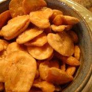 portuguese Fava Nuts
