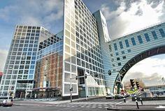 Haagse Poort, Den Haag