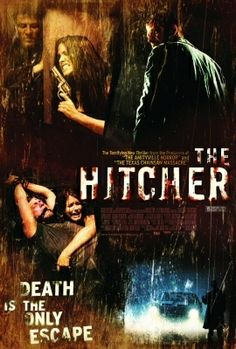 THE HITCHER (remake 2007)