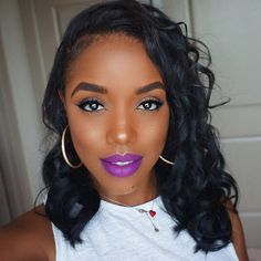 WEBSTA @ ellarie - Less than 2 months I'll be in MD for Makeup