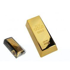 Gold Bar Deurstopper