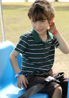 Meet real kids with Sensory Processing Disorder-learn how SPD has affected their lives. From The Sensory Spectrum. Pinned by SOS Inc. Resources @sostherapy.