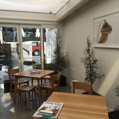 Café in Auckland, Auckland