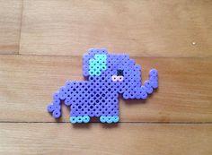 Tiny Elephant by Changeforkenya on Etsy