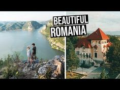 Travel Destination Videos - This Side of Romania No One Shows You Flying The Nest, Nice View, Romania, Countryside, Traveling By Yourself, Travel Destinations, Tourism, Places To Go, Sunrise